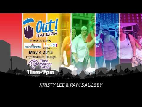 Out! Raleigh 2013