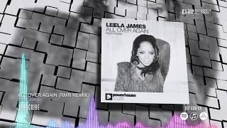 Leela James - All Over Again (RMR Remix) (Official Music Video Teaser) (HD) (HQ)