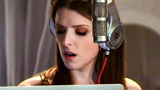 PITCH PERFECT 3 Bonus Songs + Clips (2017)