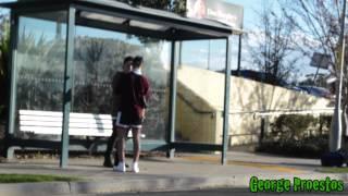 George Proestos | Suicidal Social Experiment