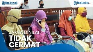 Jaksa Dinilai Tak Cermat, Kuasa Hukum Minta 4 Emak-emak yang Lempari Pabrik dengan Batu Dibebaskan