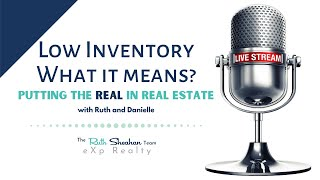 Low Inventory - What does it mean?