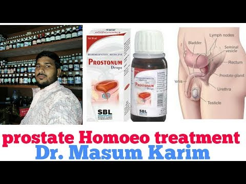 Prostatitis danger to women and