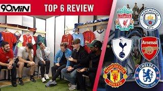PREMIER LEAGUE SEASON REVIEW SO FAR | Liverpool Favourites For The Title!?