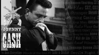 Johnny Cash - Cocaine Blues Live at Folsom Prison 1968 HD