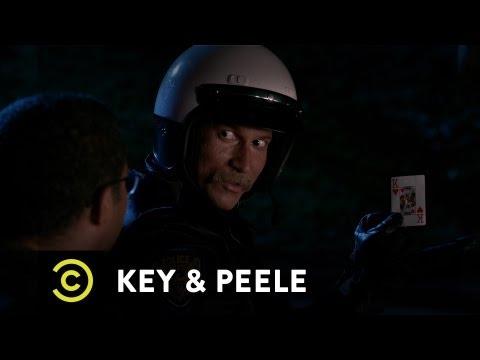 Záhadný policista