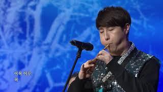 [KBS전주] 콘서트나빌레라국악한마당 //벼리국악단-청계수 맑은 물