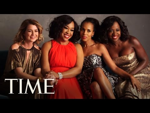 , title : 'Shonda Rhimes On Raising The Next Generation Of Showrunners | TIME'