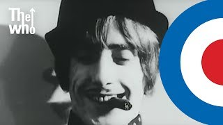 The Who - Happy Jack