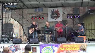 Video Ajajaj (festival Pod komínem)
