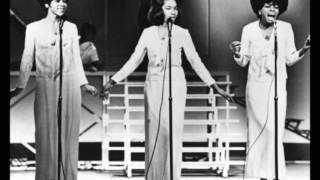 Diana Ross & the Supremes-Great alt version of I'll set You Free