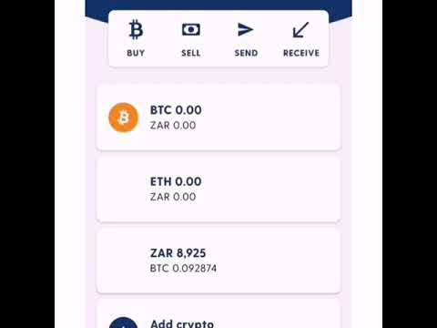 Hogyan kezdje el a bitcoin üzletet
