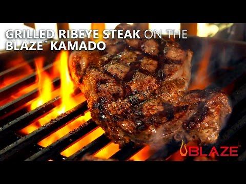 Blaze Kamado Cooking and Recipes