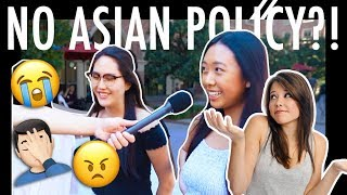 """IS HAVING A """"No Asian Policy"""" MESSED UP WHEN DATING? // Fung Bros"""