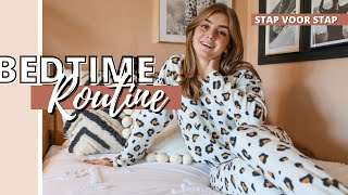 Bedtime Routine | R O S A L I E