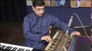 chalat musafir moh liya re pinjre wali Harmonium instrumental
