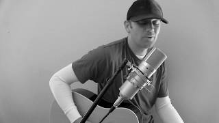 Chris Cagle Look what i found (Acoustic Cover)