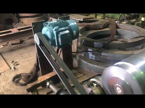 Centrifugal Machines for Automobile Industry