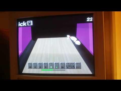 2-4-8-10 Bowling Split Conversion (Brunswick Circuit Pro Bowling for PC)