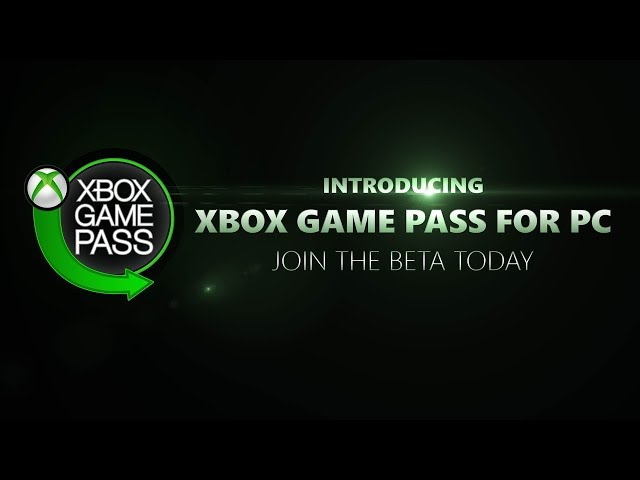 Everything We Know About Xbox Game Pass for PC - Price