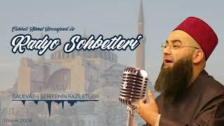 Salevât-ı Şerîfenin Fazîletleri (Radyo Sohbetleri) 1 Nisan 2008