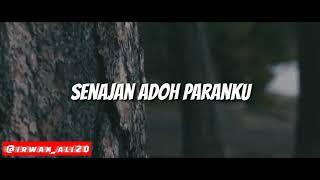 PENDHOZA DEMI KOE Cover Akustik Kawulo Jowo (LIRIK)_cinematic Video