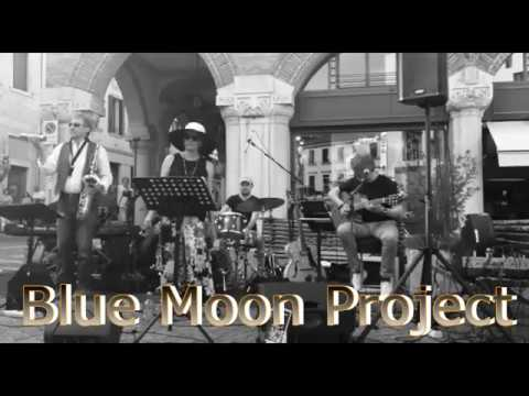 BLUE MOON PROJECT Gruppo swing, pop e jazz Treviso Musiqua