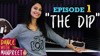 """Dance With Manpreet 