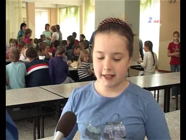 В Ангарске открылись летние площадки для детей