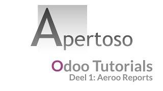odoo 9 report - मुफ्त ऑनलाइन वीडियो