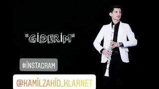 Kamil ZAHİD - Giderim (0702558295)
