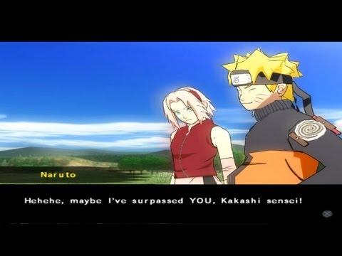 dating kakashi walkthrough