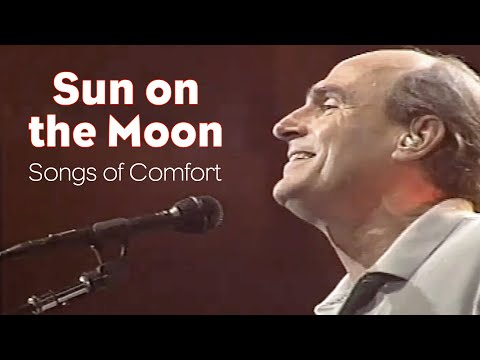 Sun on the Moon – Songs of Comfort