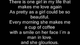 Basshunter- Every Morning- Lyrics