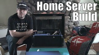 How to build a home server for cheap (under $300) and it