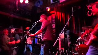 "Chris Knight Buffalo , NY 9/26/2013. ""Oil Patch Town"""