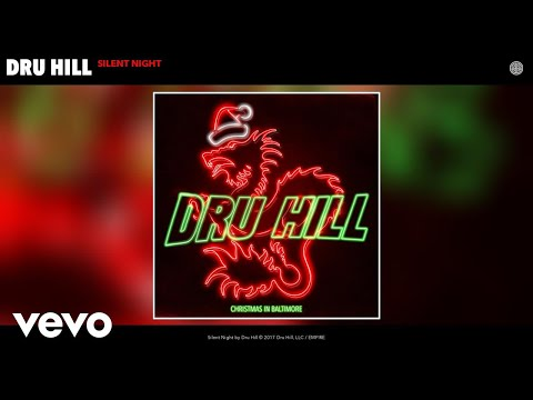 Dru Hill - Silent Night (Audio)