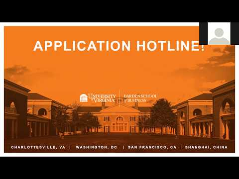 Application Hotline