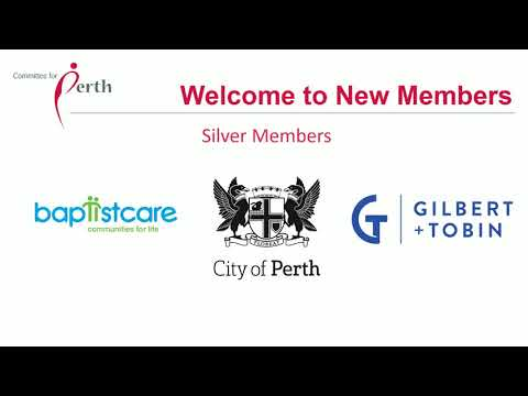 Perth in Focus - Bigger & Better Beyond the Boom