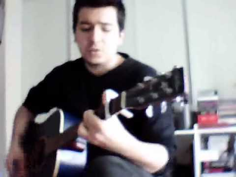 Your Own Worst Enemy [cover] (Bruce Springsteen, 2007)