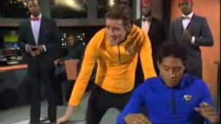 Jim Carrey Star Trek The Wrath of Farrakhan