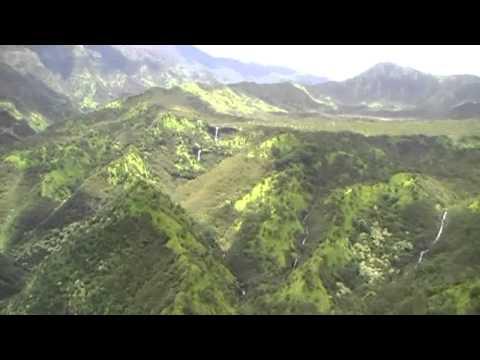 Kauai Helicoptertour (Jack Harter Tours)