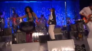 Flashbulb Eyes #1 - Arcade Fire Halloween Show (Hollywood Palladium 10/31/13)