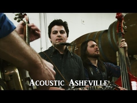 "Sanctum Sully ""Won't Be Fooled"" - A Mountain Xpress Acoustic Asheville exclusive"