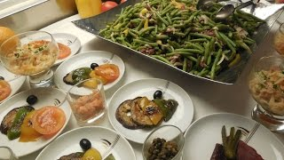 A Cruise on L'Austral is All About the Food!