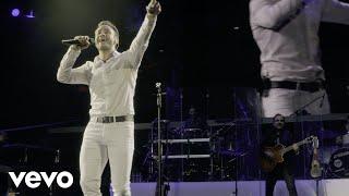 Luciano Pereyra Quédate Conmigo Live At Estadio De Vélez 2018