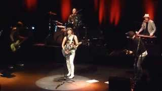 """You Or No One""- Chrissie Hynde Live @ Koko,London 16 Dec 2014."