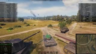 Т-100 ЛТ невидимка