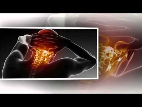Als Bandscheibenvorfall in der Halswirbelsäule zu behandeln