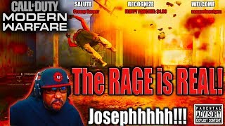 MODERN WARFARE | I CAME TO RAISE HELL 😈 The King of RAGE Returns...